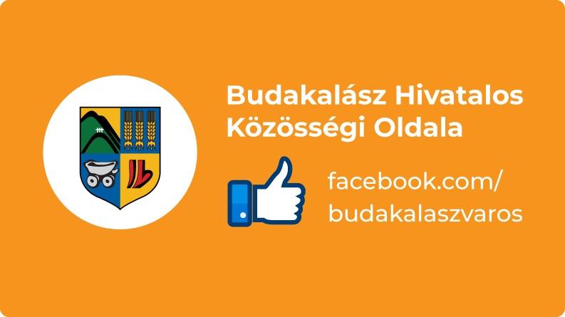 Budakalász Facebook oldal